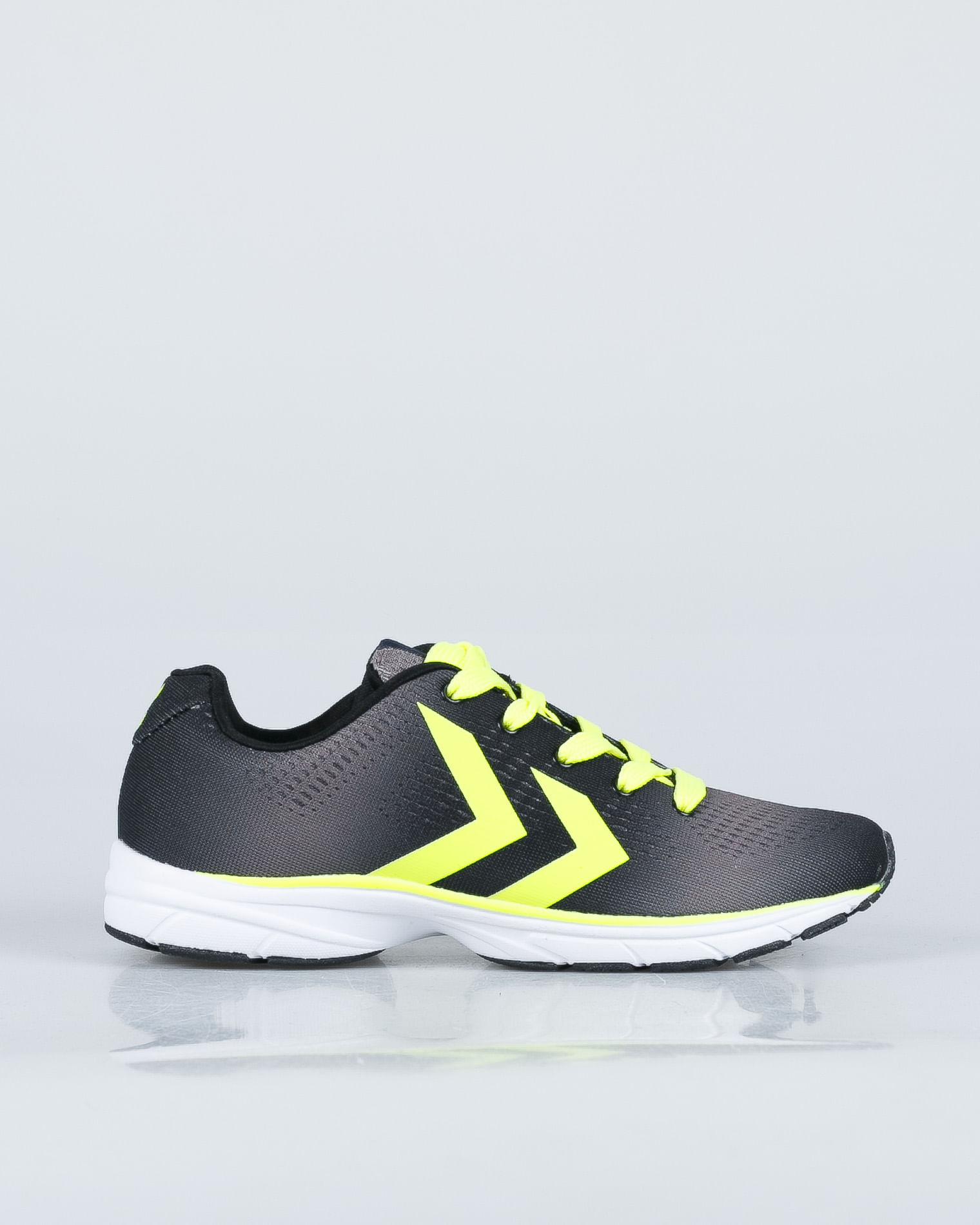 Pantofi sport Hummel cu sireturi - Miniprix b407918438