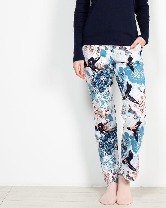Pantaloni-cu-imprimeu-floral-1905203001