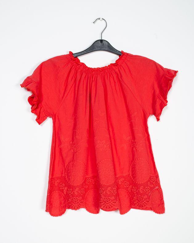 Bluza-cu-maneca-scurta-si-broderie-aplicata-19052I8001