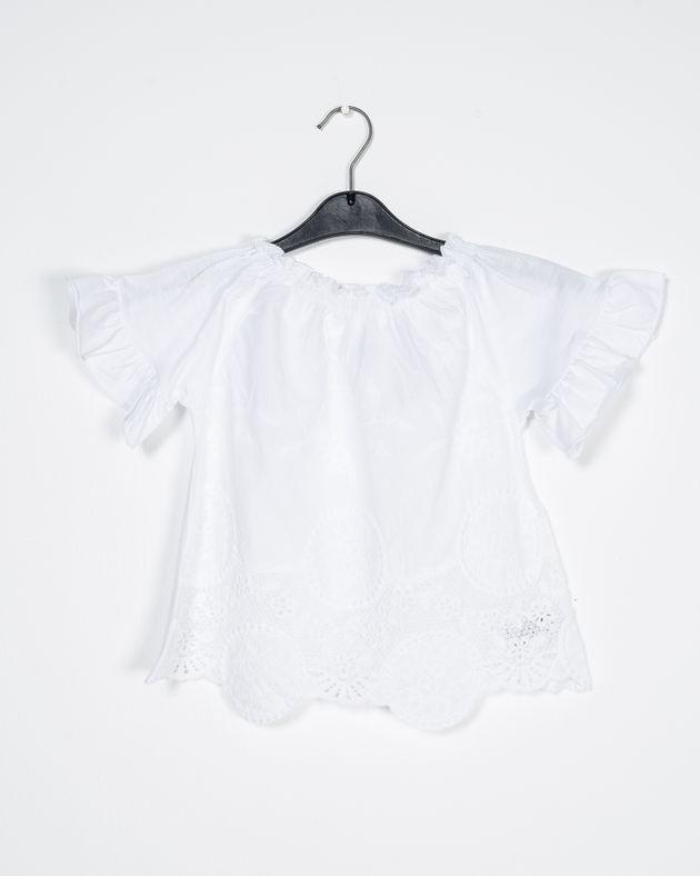 Bluza-cu-maneca-scurta-si-broderie-aplicata-19052J1001