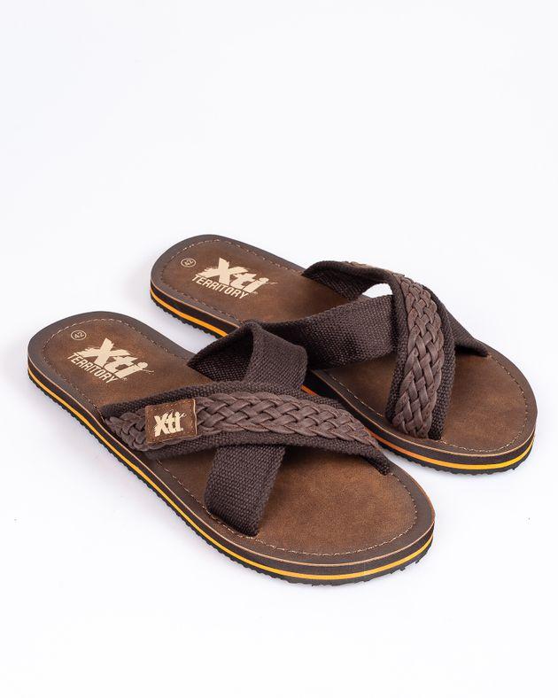 Papuci-Xti-casual-pentru-barbati-cu-model-impletit-1921601007