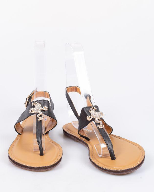 Sandale-Adams-casual-cu-accesoriu-din-metal1921302037