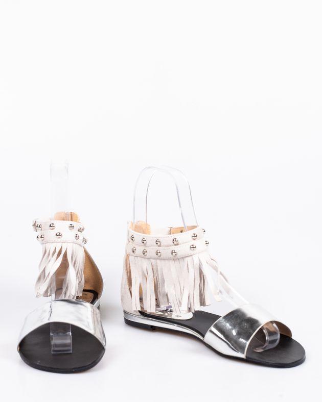 Sandale-Adams-cu-aspect-metalizat-cu-franjuri--1921302074
