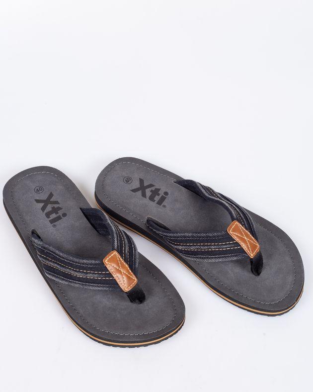 Papuci-casual-barbati-Xti-usori-cu-barete-1917801004