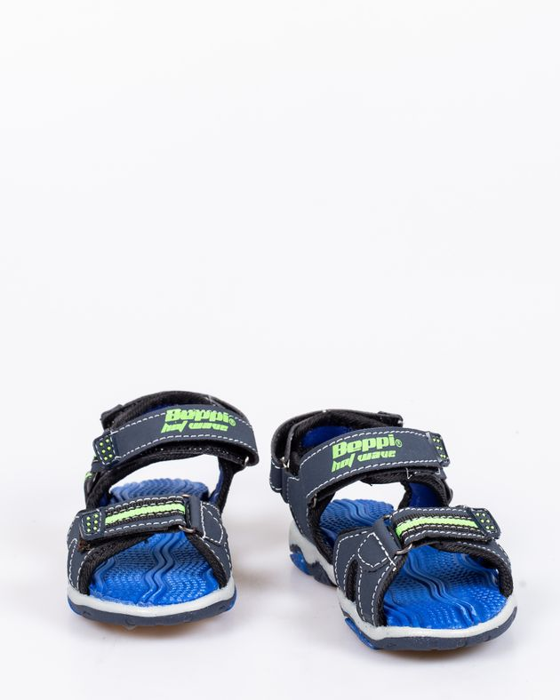 Sandale-baieti-Bappi-cu-barete-si-sistem-de-prindere-cu-arici-1920420007