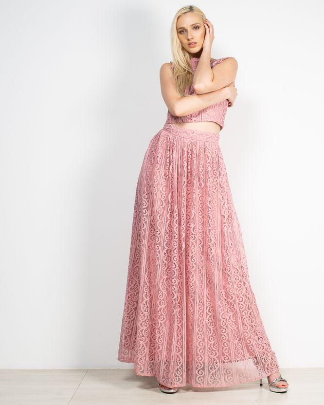 Set-fusta-si-bluza-pentru-bal-din-dantela-cu-fermoar-la-spate--1920601045