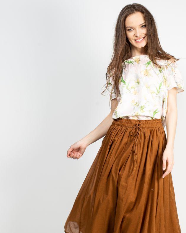 Bluza-casual-cu-maneca-scurta-si-imprimeu-floral-1922307001