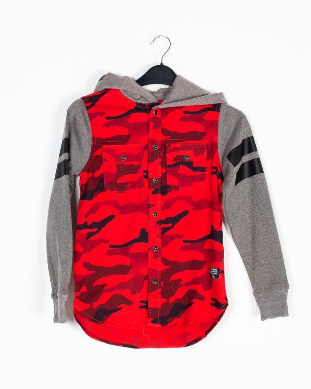 Jacheta-pentru-copii-cu-imprimeu-army-si-gluga-1921501002