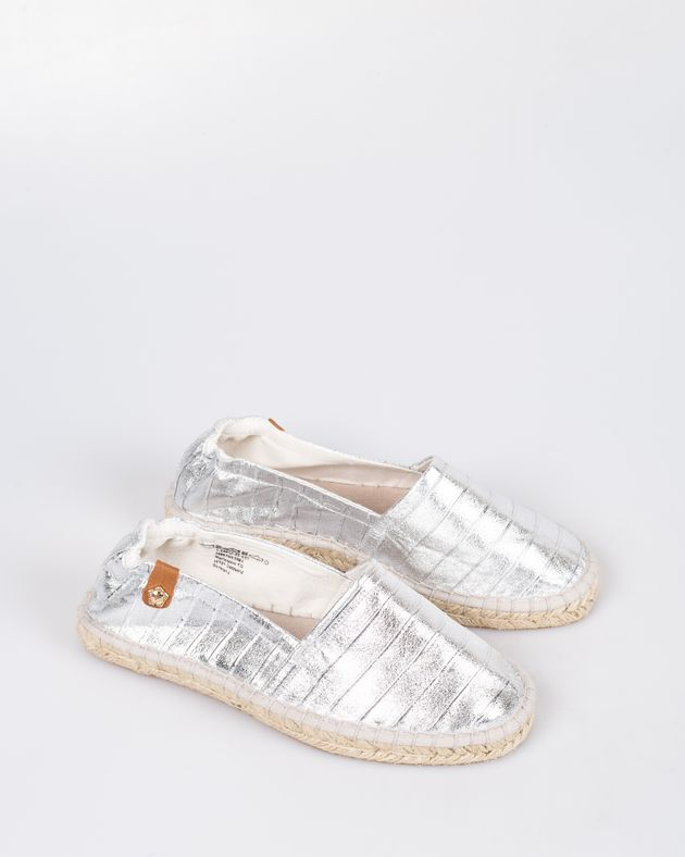 Espadrile-casual-din-material-argintiu-cu-talpa-din-canepa-si-extensie-elastica-la-spate-1926701003