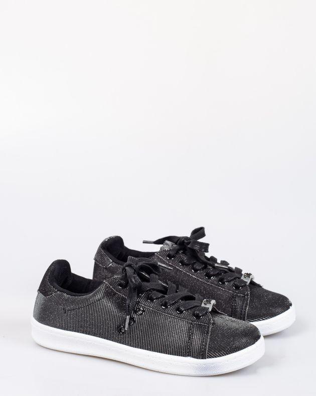 Pantofi-casual-cu-sireturi-si-sclipici-cu-talpa-moale-1927001001