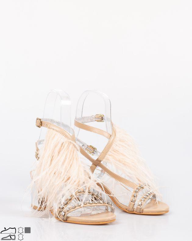 Sandale-Gioseppo-din-piele-naturala-cu-toc-bloc-si-barete-cu-imitatie-din-pene-si-catarama-1929016001