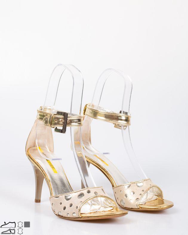 Sandale-aurii-din-piele-naturala-cu-toc-si-barete-1911507253