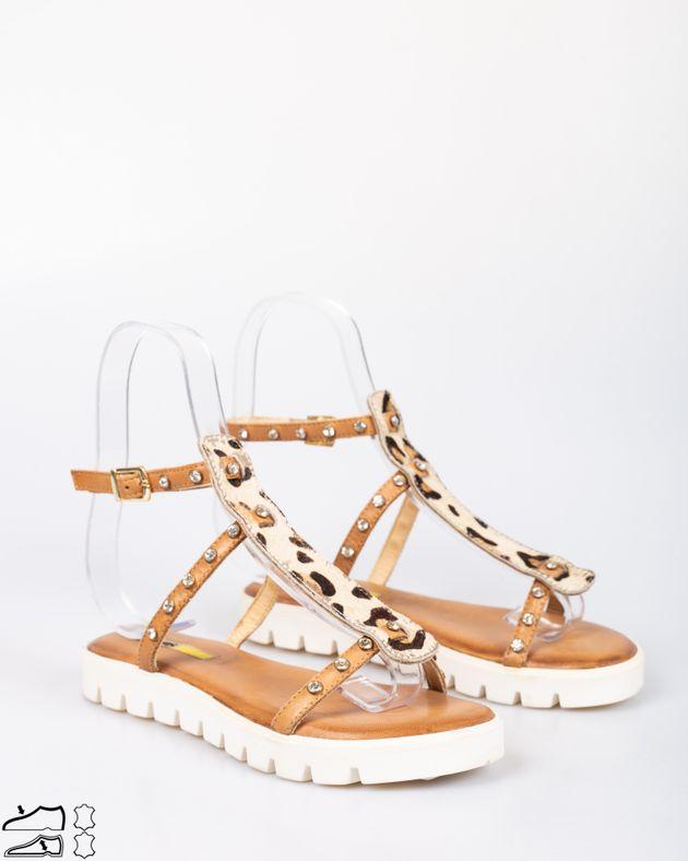 Sandale-din-piele-naturala-cu-talpa-joasa-si-moale-cu-barete-si-aplicatii-1911508097