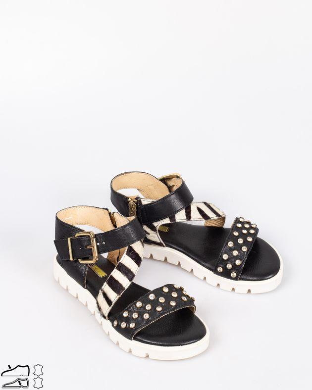 Sandale-din-piele-naturala-cu-talpa-moale-si-barete-cu-aplicatii-cu-fermoar-lateral-1911508101