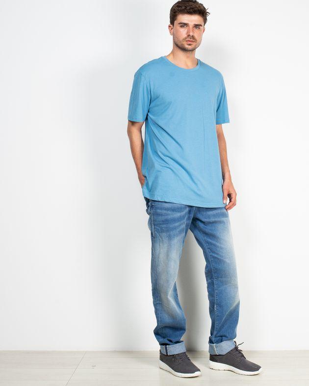 Jeans-drepti-cu-buzunare-18006C1001
