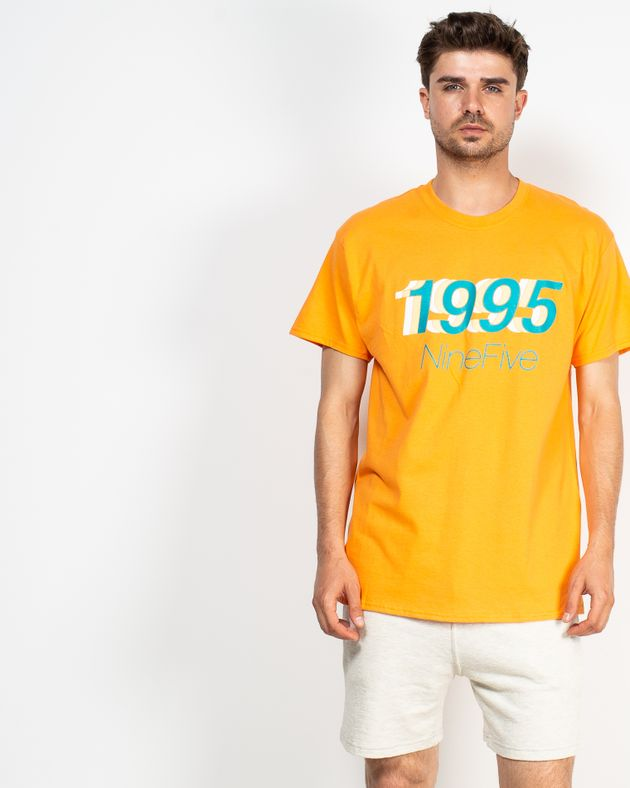 Tricou-casual-cu-maneca-scurta-si-mesaj-imprimat-1918701010