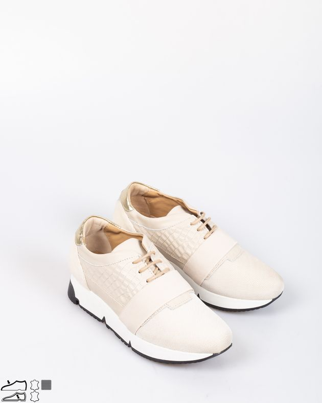 Pantofi-casual-din-piele-naturala-cu-sireturi-si-banda-ajustabila-elastica-1929306004
