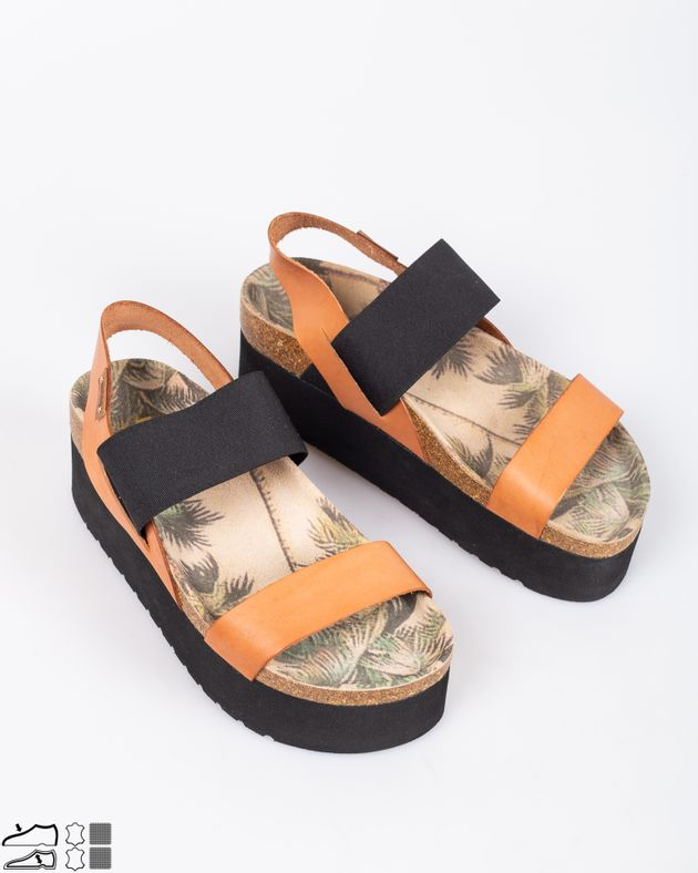 Sandale-Mustang-din-piele-naturala-si-barete-cu-extensie-elastica-1912206006
