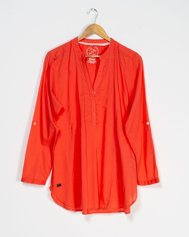 Bluza-casual-cu-maneca-ajustabila-si-cordon-la-spate-1926601001
