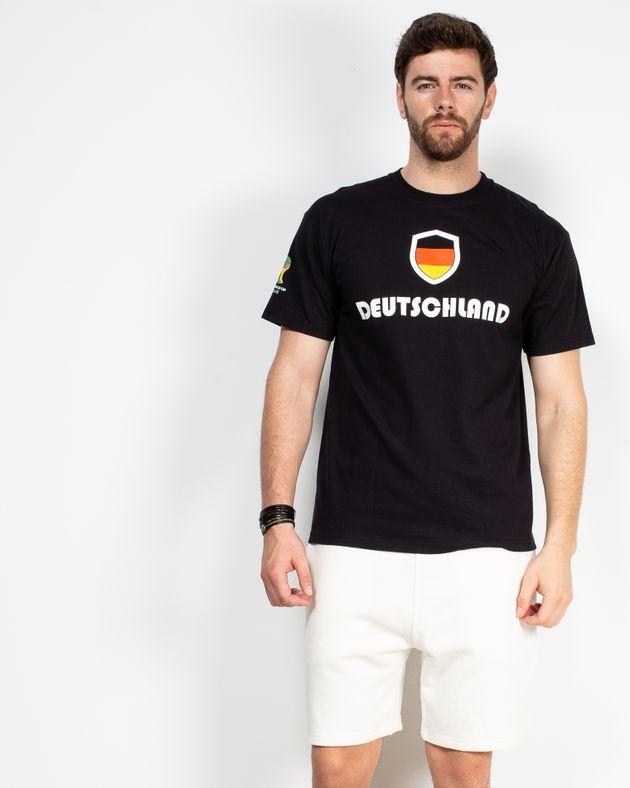 Tricou-casual-din-bumbac-cu-imprimeu-1928701014