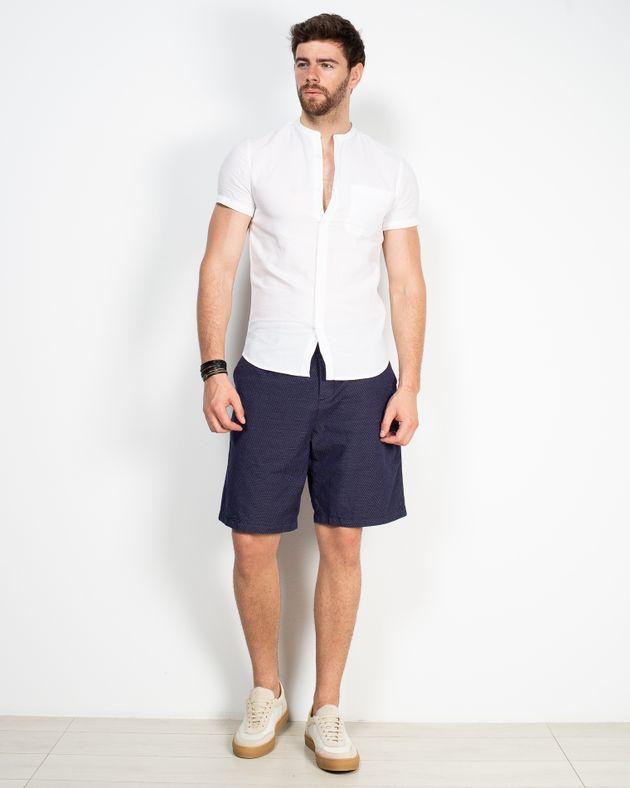Pantaloni-scurti-din-bumbac-casual-cu-buzunare-1929601001