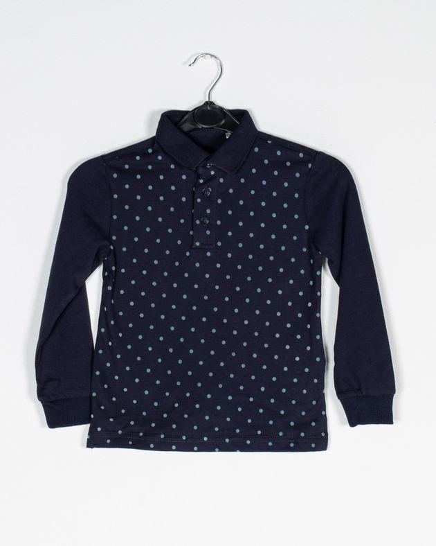 Bluza-pentru-baieti-cu-maneca-lunga-cu-buline-si-guler-1900175001