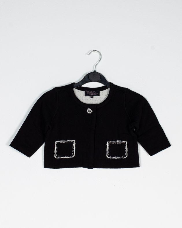 Cardigan-tricotat-din-bumbac-cu-imprimeu-pentru-fete-1909401004