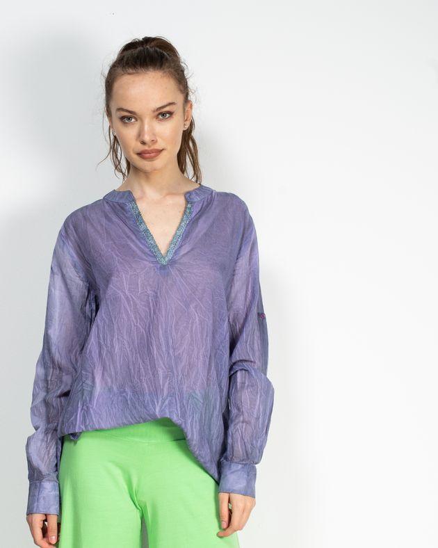 Bluza-casual-cu-guler-tunica-si-decolteu-cu-maneca-ajustabila-N905020001