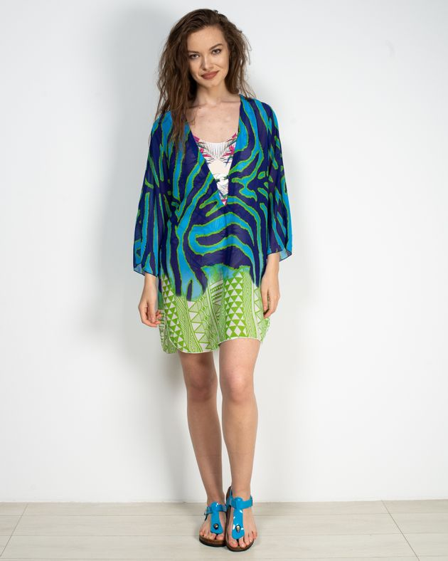 Bluza-de-plaja-transparenta-cu-decolteu-si-imprimeu-N906001002