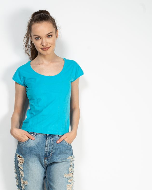 Tricou-casual-din-bumbac-N906003001