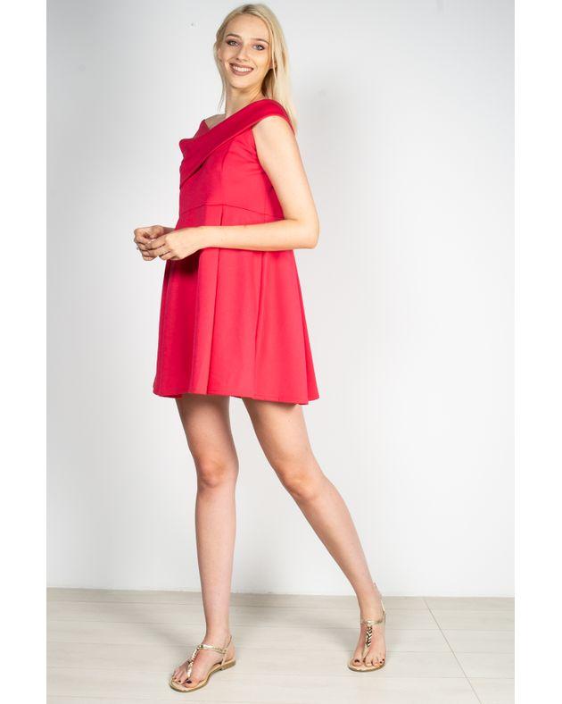 Rochie-eleganta-scurta-fara-maneci-cu-fermoar-la-spate-1905302120