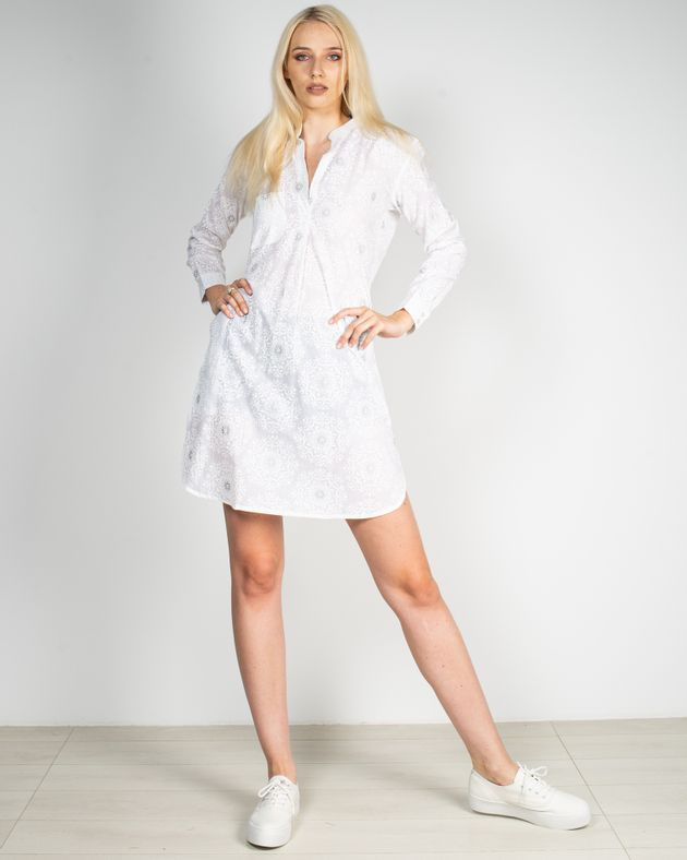 Bluza-lunga-transparenta-de-plaja-cu-imprimeu-si-decolteu-cu-maneca-lunga-N905020007