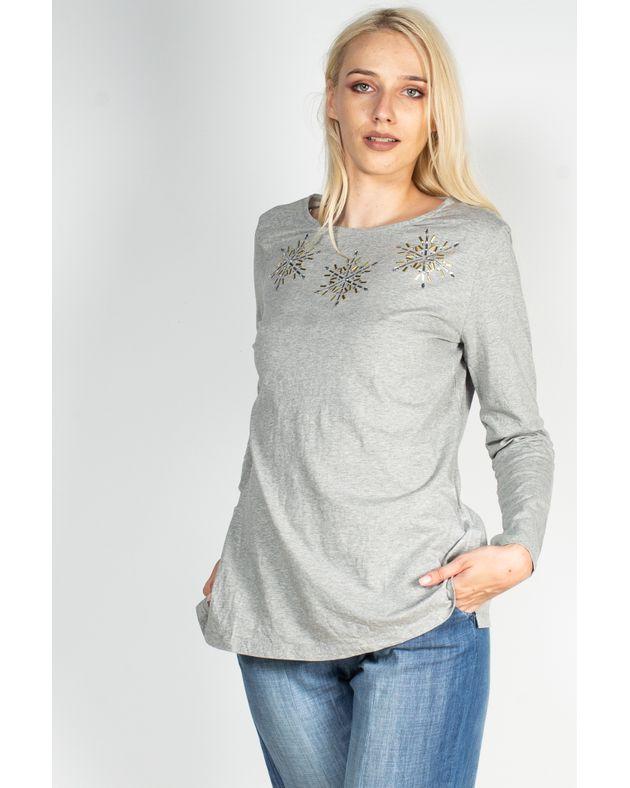 Bluza-casual-cu-detalii-aplicate-la-baza-gatului-1923803006