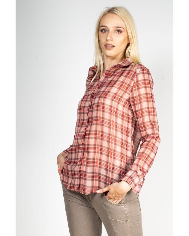Camasa-transparenta-cu-maneca-lunga-ajustabila-in-carouri-si-nasturi-1931701006