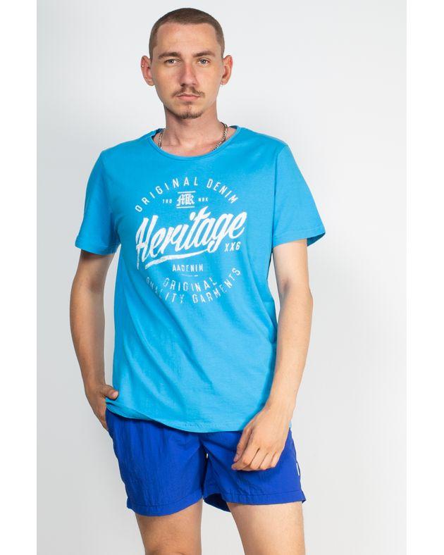 Tricou-casual-cu-maneca-scurta-si-mesaj-imprimat-1921505003