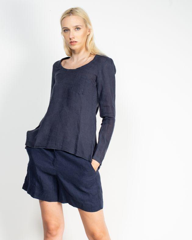Bluza-lunga-transparenta-cu-buzunar-aplicat-N905020017