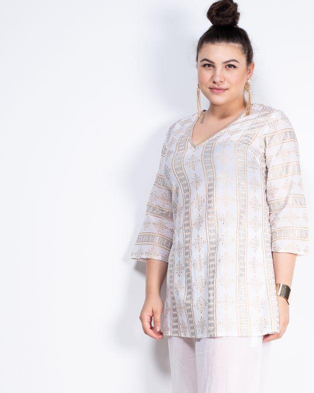 Bluza-transparenta-lunga-de-plaja-cu-imprimeu-si-decolteu-N906001008