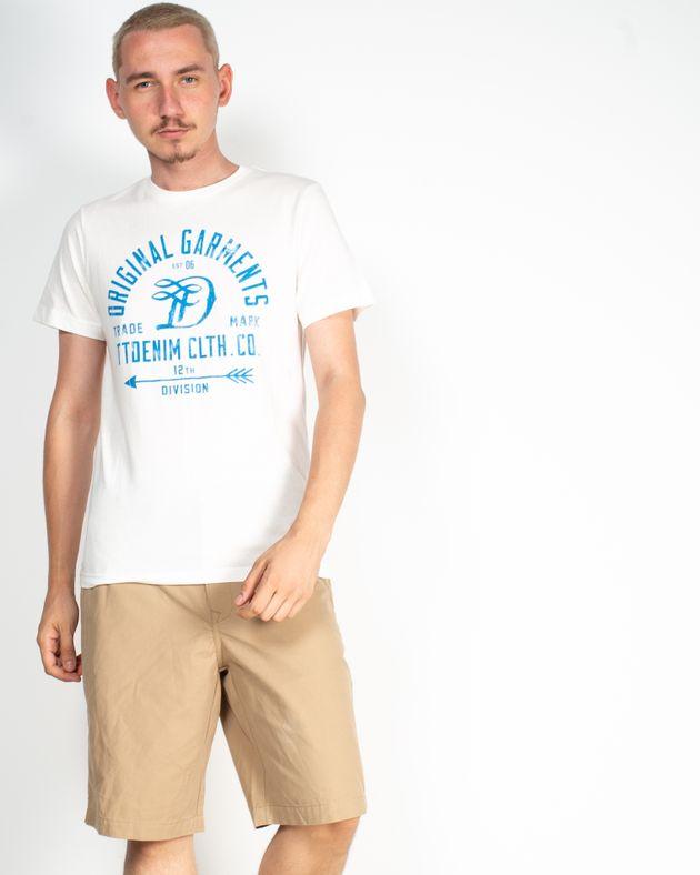 Tricou-casual-cu-mesaj-imprimat-si-maneca-scurta-1931001006