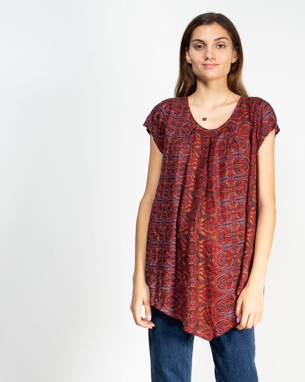 Bluza-casual-cu-imprimeu-N910007007