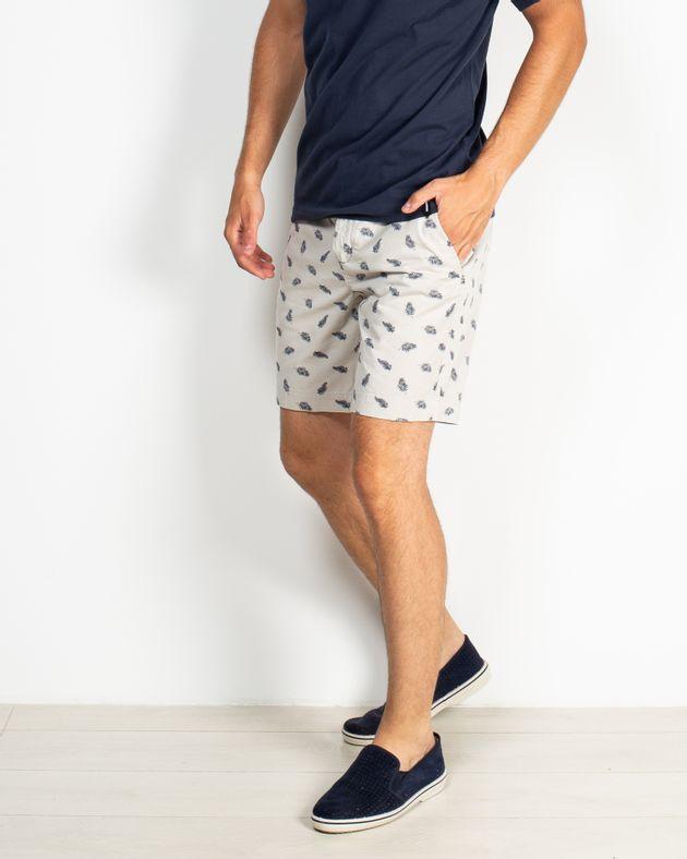 Pantaloni-scurti-din-bumbac-cu-imprimeu-si-buzunare-1930110001