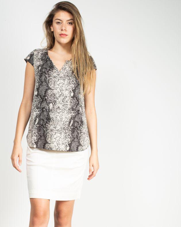 Bluza-casual-cu-maneca-scurta-si-imprimeu-N911018001