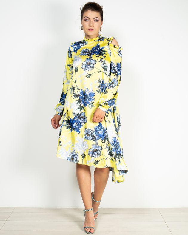Rochie-cu-maneca-lunga-si-imprimeu-floral-1935801063