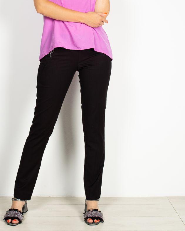 Pantaloni-casual-cu-talie-elastica-si-buzunare-cu-fermoar-1935601003