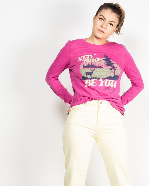 Bluza-casual-cu-mesaj-imprimat-N913010002