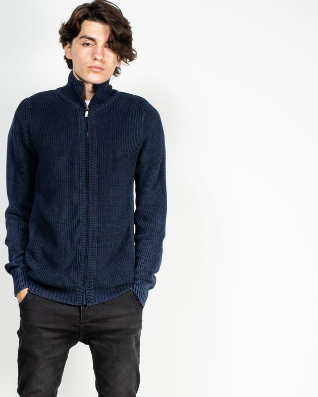 Cardigan-tricotat-cu-guler-inalt-si-fermoar-1940310001
