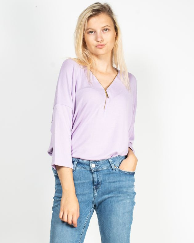 Bluza-oversize-cu-decolteu-prevazut-cu-fermoar-1940447001