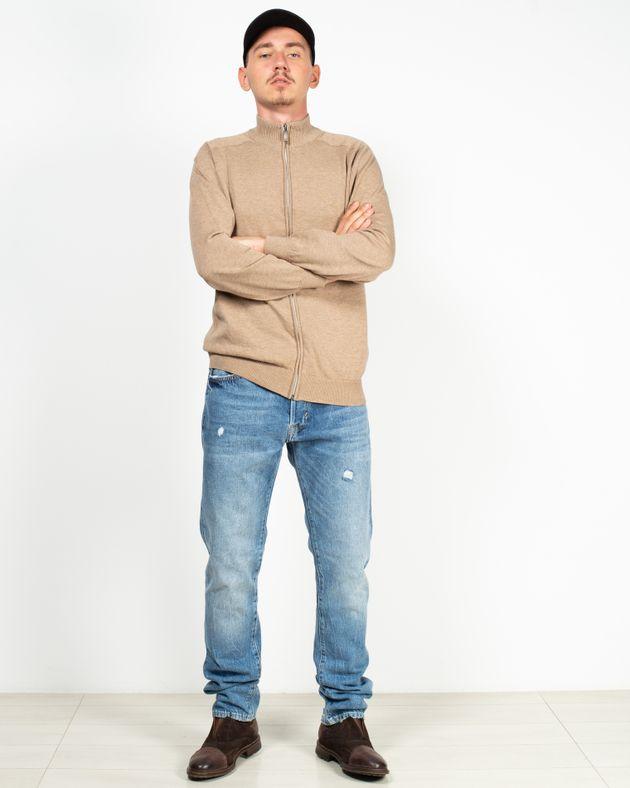 Jeans-cu-talie-inalta-si-buzunare-1940320001