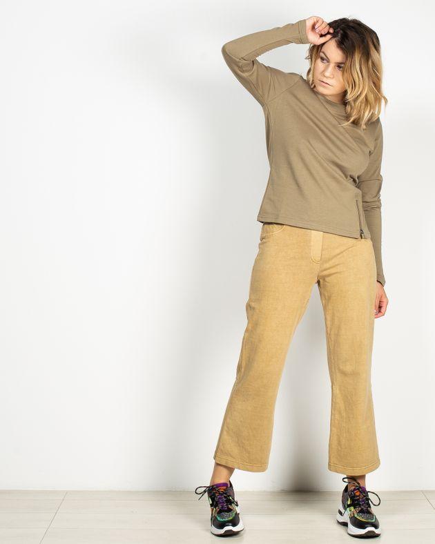 Pantaloni-drepti-din-bumbac-cu-talie-elastica-N914011001