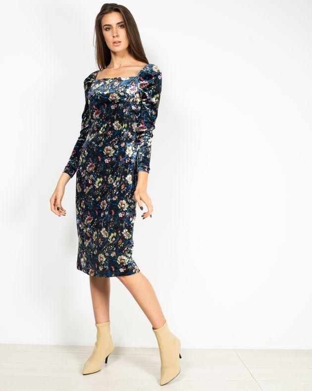 Rochie-Axel-cu-imprimeu-floral-si-fermoar-la-spate-1942402014-