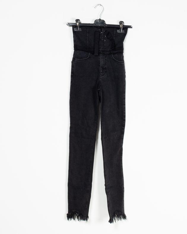 Jeans-casual-cu-talie-inalta-si-buzunare-1944265001